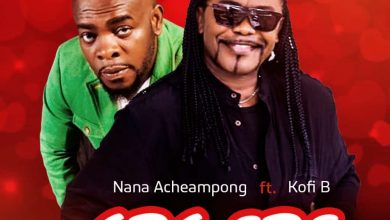 Photo of Nana Acheampong ft. Kofi B – Odo Ede (Prod by Voltage)