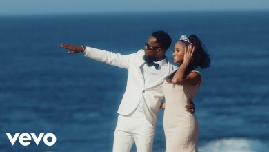Patoranking im in love video 390x220 - Patoranking - I'm In Love (Official Video)