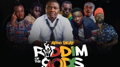 "Photo of JMJ sets another record with 3rd album (Afrobeats) on ""Riddim Of The GODS"" Project"