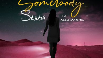 Photo of Skiibii ft. Kizz Daniel – Somebody (Prod. by Young Jonn)