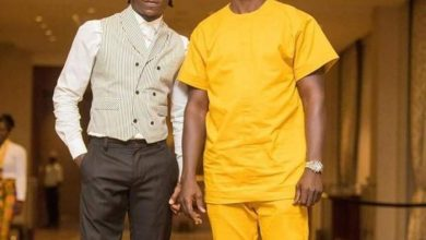 Photo of Stonebwoy snide Blakk Cedi and Kelvyn Boy? Read What He Said