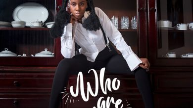 Photo of Mzvee – Who Are You (Prod. by MOG Beatz)
