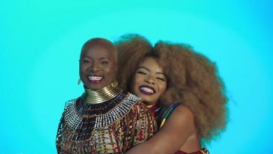 Photo of Yemi Alade ft. Angelique Kidjo – Shekere (Official Video)