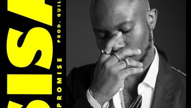 king promise sisa 390x220 - King Promise - Sisa (Prod. by GuiltyBeatz)