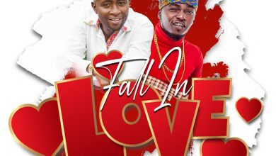 """Photo of Obiba & Kamelyon put Ghanaians in the right Valentine Mood with """"Fall In Love"""""""