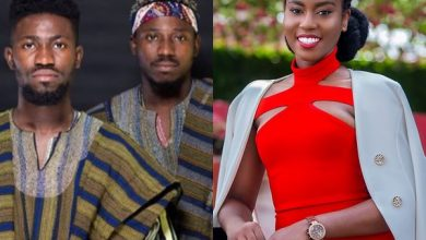 Photo of ZeeTM threatens to Sue MzVee for Song theft.