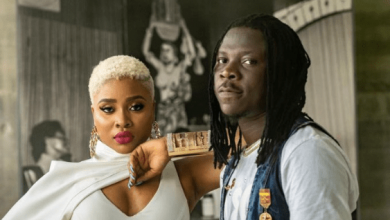 Photo of Adina ft. StoneBwoy – Take Care Of You (Official Video)