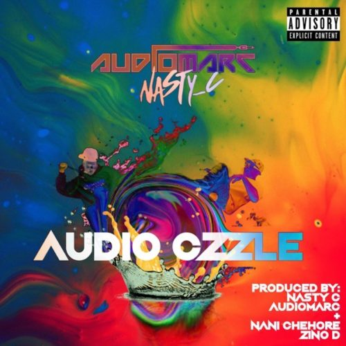 Audio Marc 1 - Audiomarc ft. Nasty C - Audio Czzle