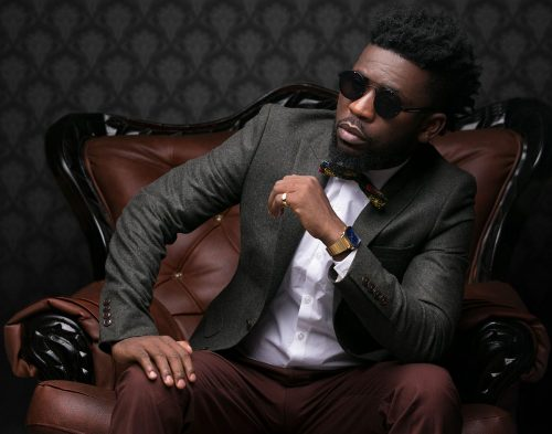 Bisa Kdeii 500x393 - Don't focus on awards – Bisa Kdei advises musicians