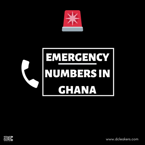 Blue and Pink English Language Day Social Media Graphic 8 500x500 - Emergency Numbers In Ghana.