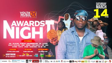 Photo of Edem, Jah Phinga, Keeny Ice and others set to Perform at the Volta Music Awards this Saturday