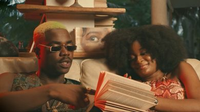 Photo of Darkovibes ft. King Promise – Inna Song (Gin & Lime)(Official Video)