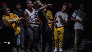 Photo of Ground Up Chale ft. Twitch & Dayonthetrack – Chocolate