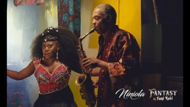 Photo of Niniola ft. Femi Kuti – Fantasy (Official Video)