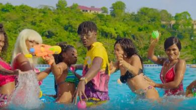 Obkay video 390x220 - O'bkay ft Shaker - All Day (Official Video)