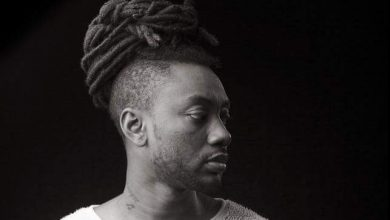 Photo of Pappy Kojo stranded in Italy, cries He might run out of Food