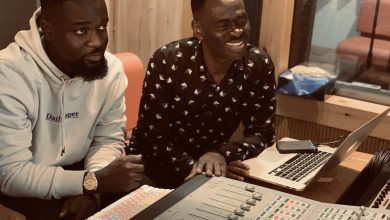 Photo of Yaw Sarpong opens up about Collaboration with Sarkodie