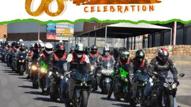 Photo of BMW Cars and Bikers Ghana to Storm WatsUp TV 68th Legon Hall Week Celebration
