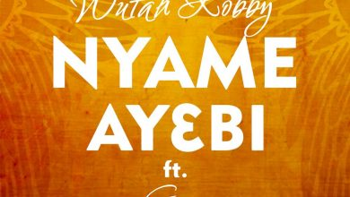 Photo of Wutah Kobby ft. Guru – Nyame Ay3bi (Prod By Jeph Green)