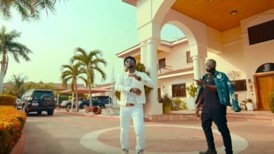 Photo of Wutah Kobby ft. Guru – Nyame Ay3bi (Official Video)