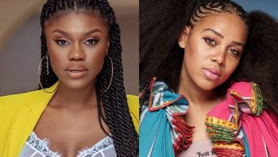 becca sho 390x220 - Becca accused of sampling Sho Madjozi's 'John Cena' in her Latest Single