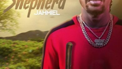 Photo of Jahmiel – Shepherd (Soul Survivor Riddim)