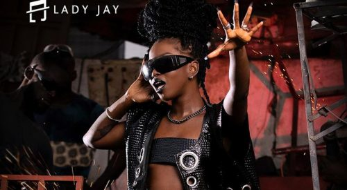lady jay 111 500x275 - Lady Jay - Anywhere You Dey (Full Album)