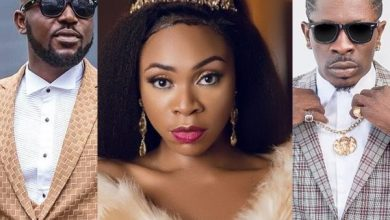 Photo of You won't believe how Michy reacted to Shatta Wale and Yaa Pono's Unity