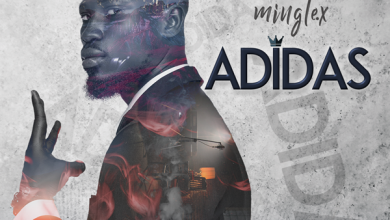 Photo of mingle.x – Adidas EP (Full Album)