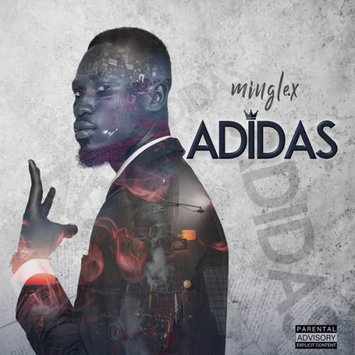mingle.x adidas 2 500x500 - mingle.x - Adidas (Prod. By U Beats)