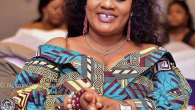 Photo of Obaapa Christy opens up on stigmatizing of COVID-19 victims