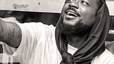 Photo of Samini – Dance With Me (Prod. by Lee Milla)