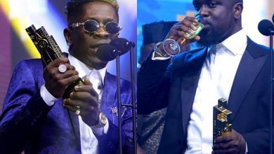 Photo of Shatta Wale accuses Sarkodie of Cheating and Telling Lies to Tracy, His Family plus more allegation..