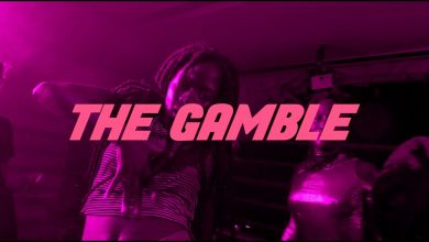 the gamble 390x220 - M.anifest ft. Bayku - The Gamble (Official Video)