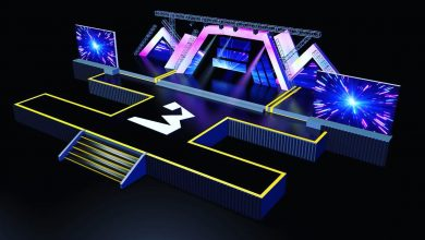 Photo of 3Music Awards 2020 scheduled for May 2nd