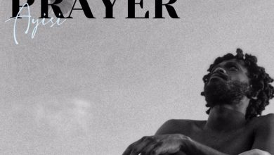 Photo of Ayisi (A.I) – Prayer
