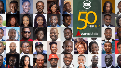 Photo of Shatta Wale, Stonebwoy & Samini named in Top 50 Young CEOs in 2020