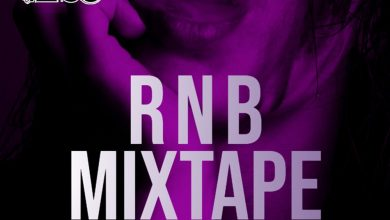 DJ Kobo rnb 390x220 - Dj Kobo - The Vibe (Episode 2) (RNB Mixtape)