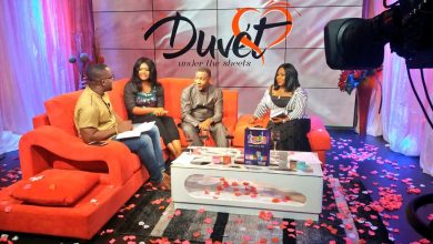 Photo of EIB Network sanctions GHOne TV's Duvet Production team for Showing X-Rated content