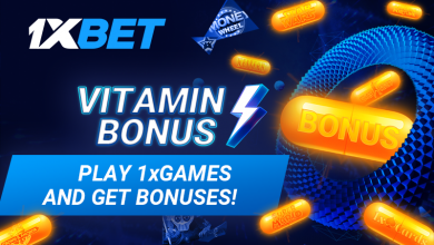 EN BONUS VITAMIN 800x480 390x220 - Win Exciting Bonuses with the Vitamin Promo at 1xBet
