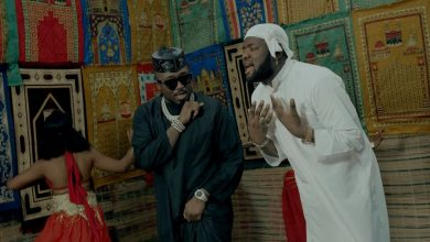 Ice prince tata video 390x220 - Ice Prince & Skales – Tatabara (Official Video)