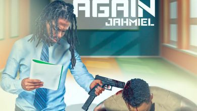 Photo of Jahmiel – Teach Dem Again