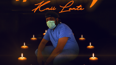 Photo of Knii Lante – Humanity