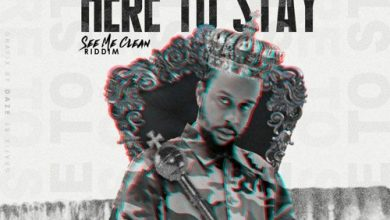 Popcaan here 390x220 - Popcaan - Here to Stay
