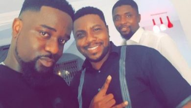 Photo of King of Accra calls Sarkodie Ungrateful and this is how Sarkodie replied him