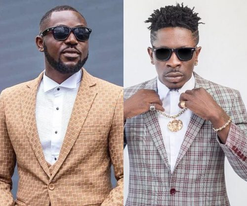 """""""Shatta Wale , The System Is Quite Make I Shake You Small""""- Yaa Pono"""