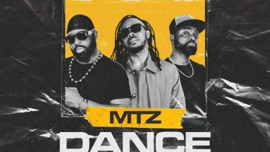 dance with me.jpg 390x220 - MTZ ft. Article Wan - Dance With Me