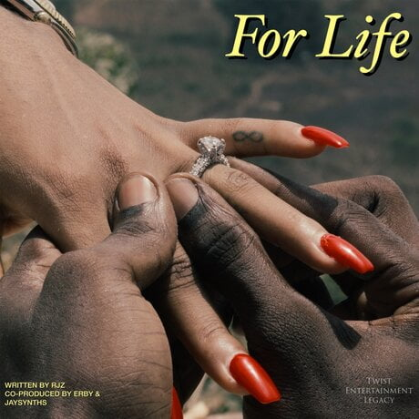 for life - RJZ - For Life (Prod. by Jaysynthsbeatz & Erby)