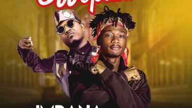 Photo of Imrana ft. Flowking Stone – Wopaaka (Prod. by TubhaniMuzik)