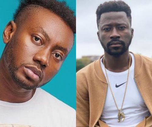 pappy kojo asem 500x417 - Pappy Kojo mocks Asem with his Diss Song to Sarkodie
